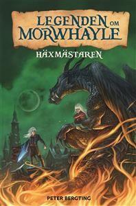 http://www.adlibris.com/se/product.aspx?isbn=9155258875 | Titel: Legenden om Morwhayle: Häxmästaren - Författare: Peter Bergting - ISBN: 9155258875 - Pris: 96 kr