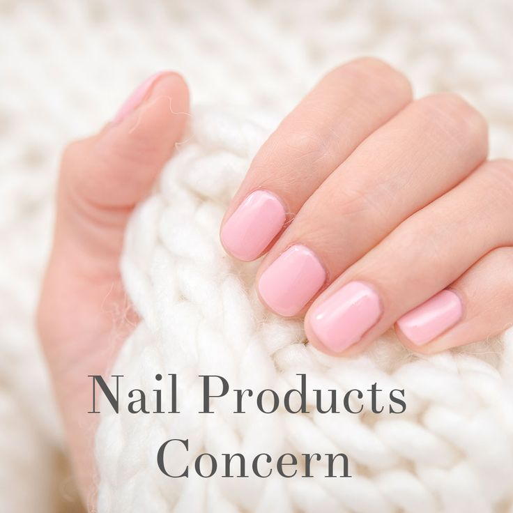 There are many chemicals lurking in your nail polish. To make sure it's safe use our Nail Products Concern alert list!  #cosmetics #cosmethics #nails #nailpolish #safecosmetics #toluene #formaldehyde #allergyfree