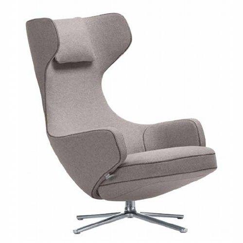 Grand Repos Chair