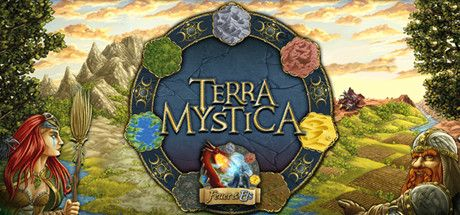 [Steam] Terra Mystica launch sale (30% off) [X-post from /r/TerraMystica]