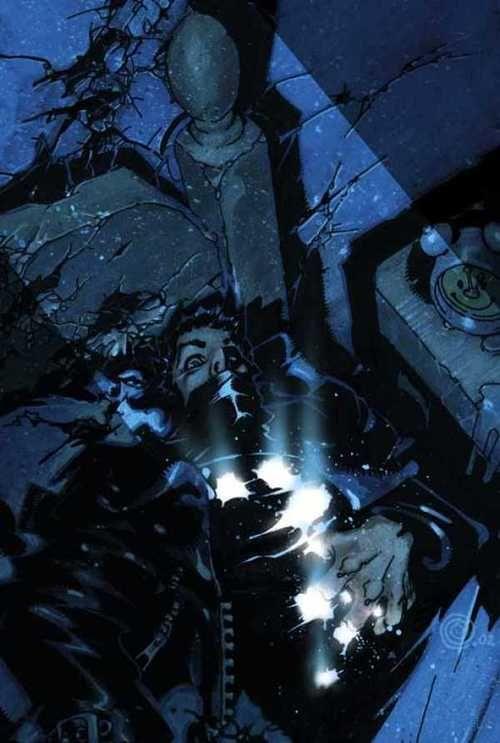 #blogovision2013 / 13. Manic Street Preachers - Rewind the Film  Αν ήταν ήρωες comic θα ήταν…    … o Chamber του Generation-X, της τέταρτης φουρνιάς μαθητών των X-Men.