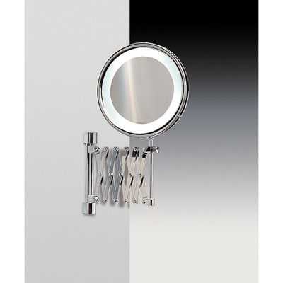 Bathroom Mirrors Extendable Magnifying best 25+ wall mounted magnifying mirror ideas on pinterest