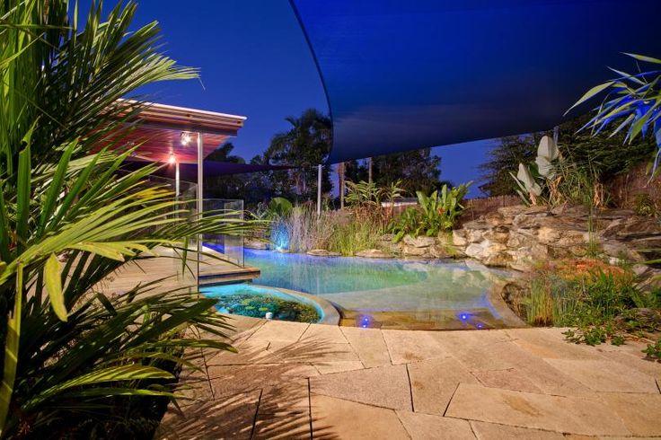 10 Best Natural Pools By Ecosplash Images On Pinterest