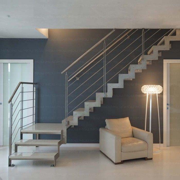 Oltre 25 fantastiche idee su scale esterne su pinterest - Scale per esterni ...