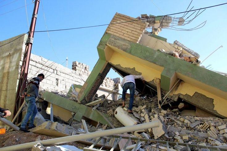 Thursday, Jan. 04, 2018: Los científicos han predicho que habrá un aumento en el número de terremotos masivos en 2018. Aunque esto puede no parecer una buena noticia para el nuevo año, la capacidad de predecir los temblores …