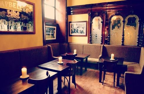 Sloans Argyle Street | Glasgow Bar Reviews | DesignMyNight