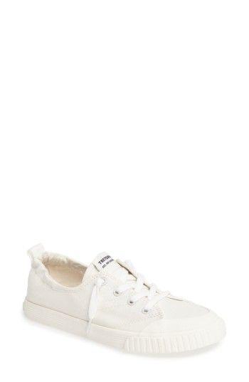 TRETORN WOMEN'S TRETORN MEG SLIP-ON SNEAKER. #tretorn #shoes #