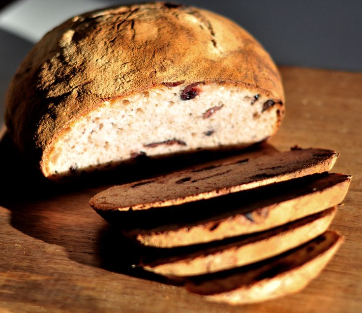 Pane Alle Olive (from Hamelman; starter, bread and WW flours, olives)