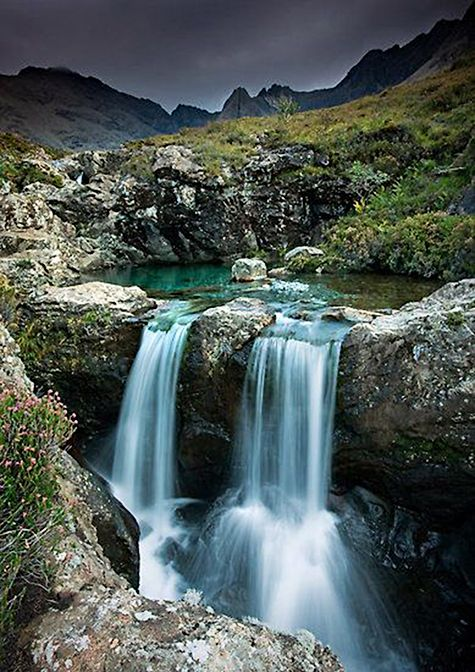17 Best Images About Scotland On Pinterest Fairy Pools