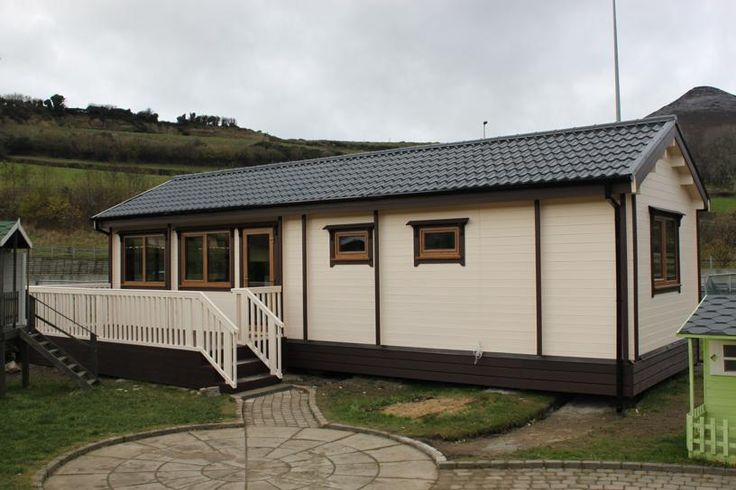 Log cabins, Log houses and Log homes for sale in Ireland - Loghouse.ie