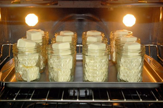 Butter in Your Food Storage, lasts 3 years--so cool, I've been wondering how to get butter to store.