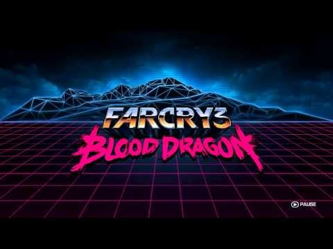 ▶ Far Cry 3: Blood Dragon (Original Game Soundtrack) - YouTube