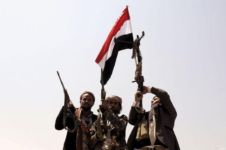Houtsi tangkap 600 warga sipil untuk dijadikan sebagai perisai hidup  SANA'A (Arrahmah.com) - Lebih dari 600 warga sipil diculik dan digunakan sebagai perisai manusia oleh pasukan yang setia kepada mantan diktator Yaman Ali Abdullah Saleh dan milisi Syiah Houtsi.  Menurut laporan Saudi Press Agency media Yaman mengatakan dengan mengutip sumber-sumber lokal di provinsi Ibb bahwa milisi Syiah Houtsi menculik 600 warga sipil sejak Sabtu pekan lalu.  Menurut sumber penculikan dan penahanan…