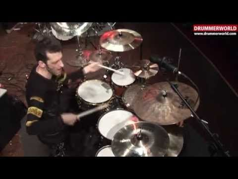 Jojo Mayer: Developing a Drum Solo - Tronnixx in Stock - http://www.amazon.com/dp/B015MQEF2K - http://audio.tronnixx.com/uncategorized/jojo-mayer-developing-a-drum-solo/