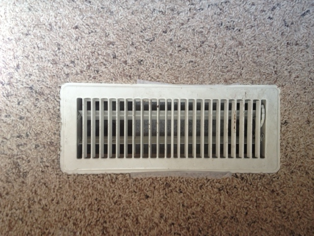 Put Dryer Sheets In Your Vents To Filter And Freshen The