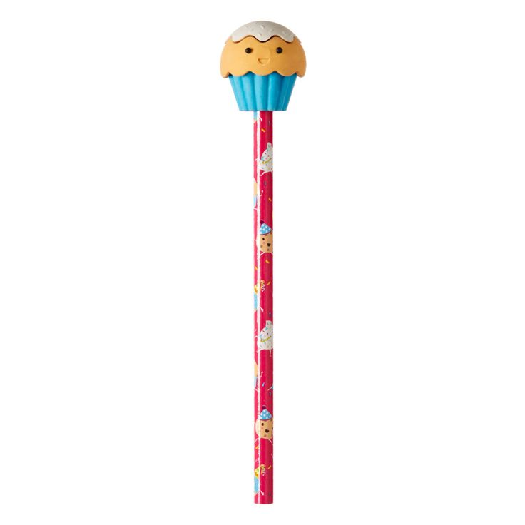 Image for Yums Pencil from Smiggle