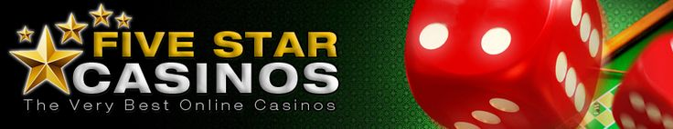 Fivestarcasinos.com banner https://www.facebook.com/pages/Five-Star-Casinos/698220656873683