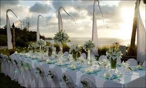 Image result for beach theme wedding ideas