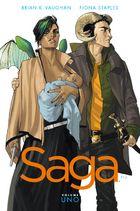 Saga - volume 1 - Bao Publishing