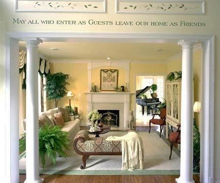 44 best Living Room Decorating Ideas images on Pinterest   Living ...