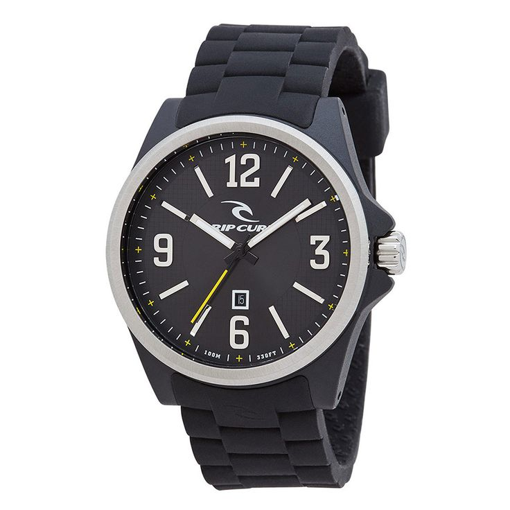 how to work a rip curl watch