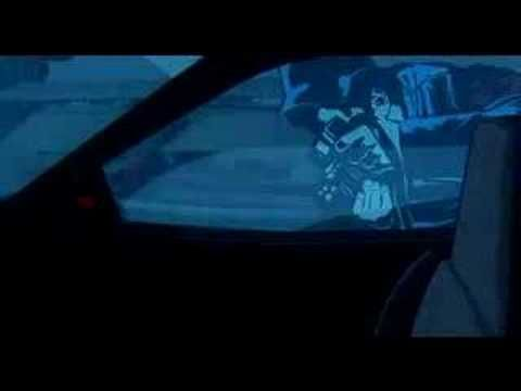 Kavinsky - Pacific Coast Highway (2010). Because we like the legend of the ghost driver in his Ferrari Testarossa.