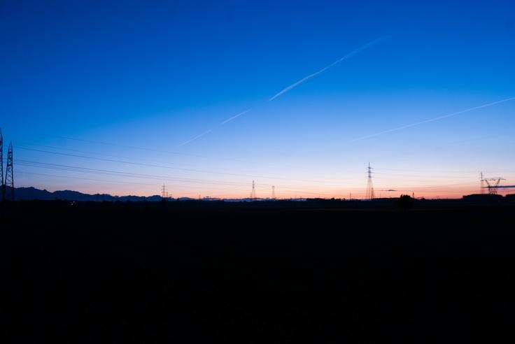 Dawn by Marta Panetto Twcci