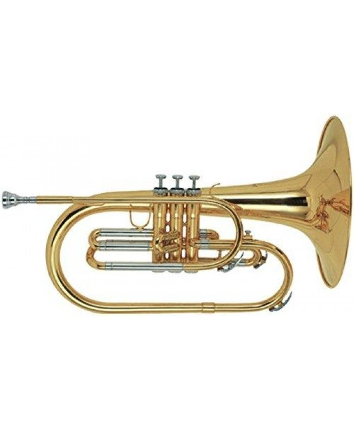 Stagg Ws - Mb225 Marching Mellophone