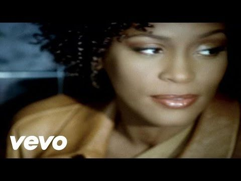 Whitney Houston - My Love Is Your Love - YouTube