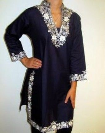 1952 best images about womens tunictops indian cotton