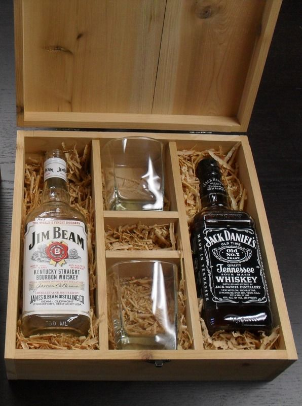 Great gift for Father's Day. A handmade liquor gift box. http://www.etsy.com/shop/thinkeco2