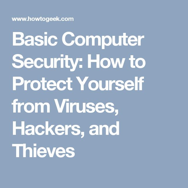 how to protect yourself from hacking essay Follow these tips from my alarm center, philadelphia and seattle's premiere wireless security system company, to learn how to protect yourself from bluetooth hackers.