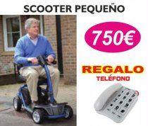 scooters ELECTRICOS MINUSVALIDOS baratos***