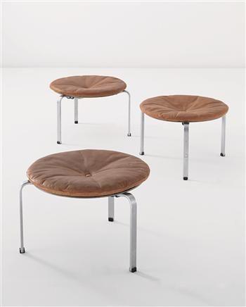 Furniture, Poul Kjærholm