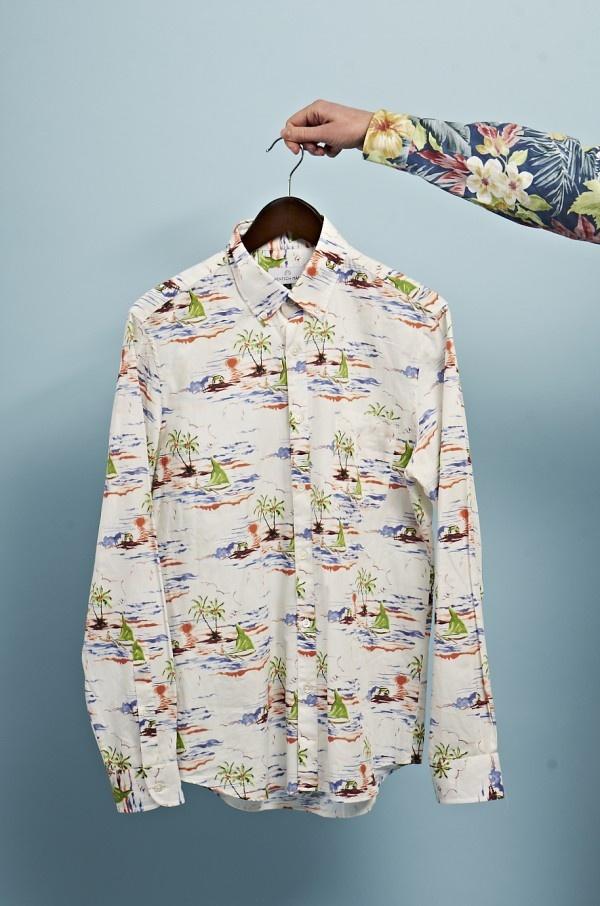 Ben Sherman Oxford Shirts For Men Images Oxfords