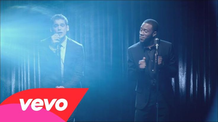 MKTO - Classic. I've literally listened to this like 10 times today alone. I LOVE THIS SONG. :)