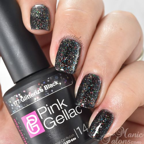 Nail Art Pik Avenue: 442 Best Images About Gel Nail Polish Swatches On