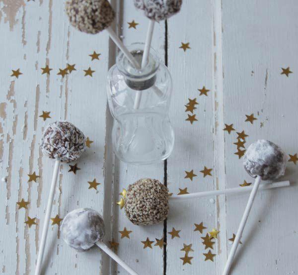 Healthy lollypops for kids. www.babybite.dk
