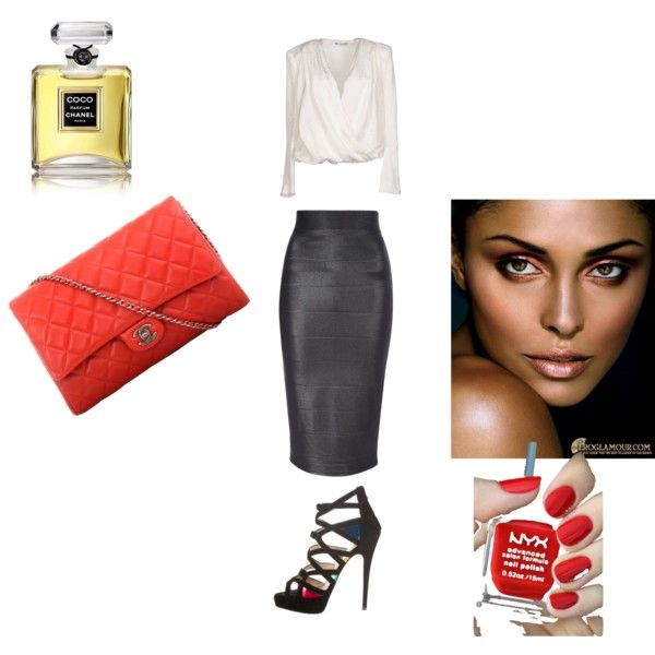 """Ready to take the world"" by juhiawasthi on Polyvore"