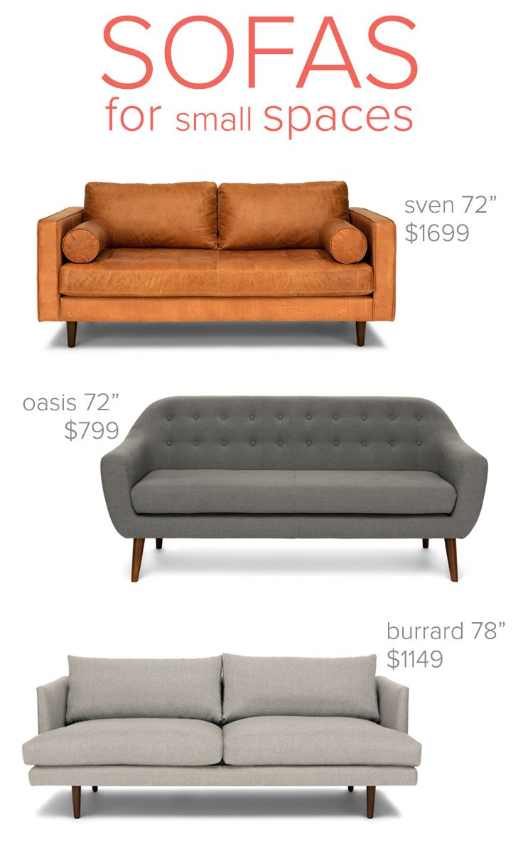 20 best images about cognac sofa on pinterest shops for Most affordable couches