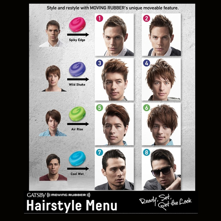 ideas of hairstyles for #graduation ceremony or #prom.