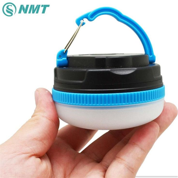 BATTERIES OPERATED PORTABLE LIGHT CAMPING LAMP DC5V LED CAMPING LANTERN FOR CAMPING FLASHLIGHTS TENT EMERGENCY LIGHT
