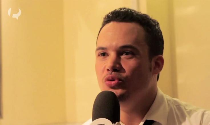 Interview de l'humoriste Paul Séré !