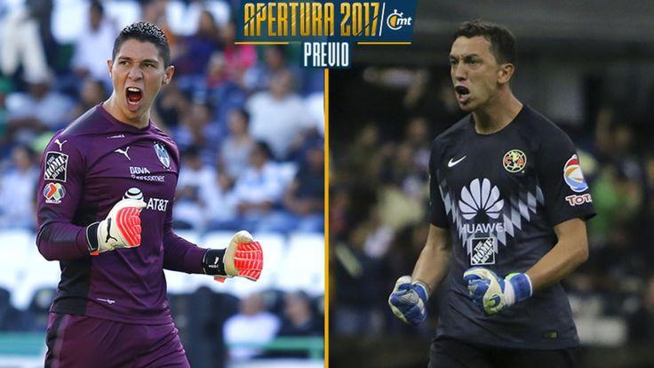 Rayados vs. América duelo con sabor a Liguilla - Medio Tiempo.com