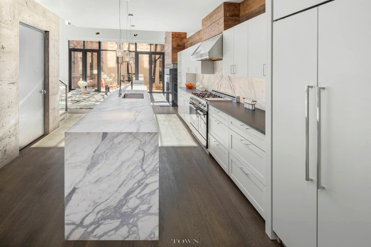 Former Headquarters of the Christian Brothers Is Now a $15M Hell's Kitchen Mansion | 6sqft