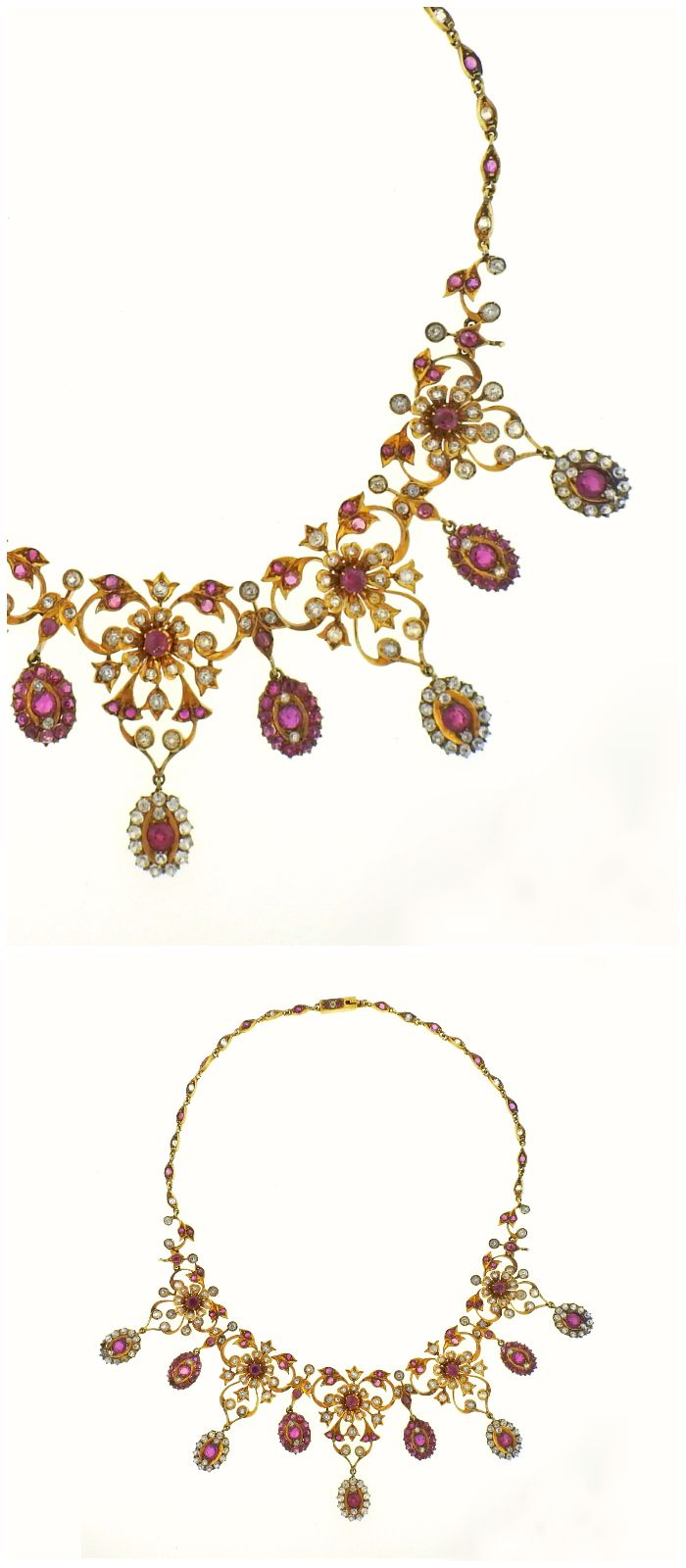 1000+ ideas about Ruby Necklace on Pinterest | Jewellery ...