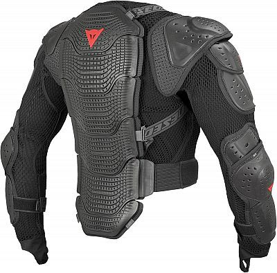 Dainese Manis D1, protector jacket
