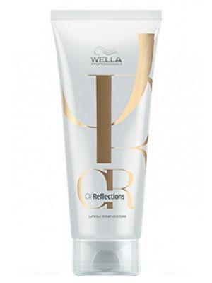 Wella Oil Reflections Luminous Instant Conditioner