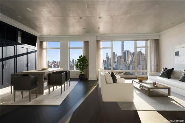 15 Central Park West #28B in Lincoln Square, Manhattan | StreetEasy