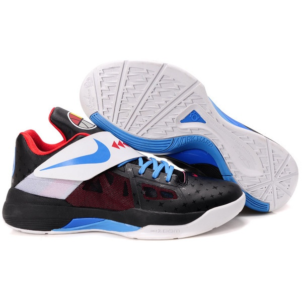 c50bdac98956 Hot On Sale Nike KD 4 Year Of the Dragon Kevin Durant Cheap sale ...